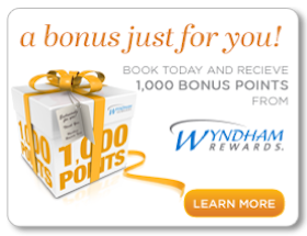 Earn Bonus Points With Wyndham Hotels In Albuquerque New Mexico